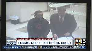 Suspect in Hacienda Healthcare case due in court on Tuesday [Video]