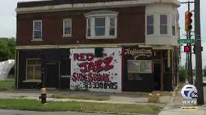 Red's Jazz Shoe Shine is a Detroit staple [Video]