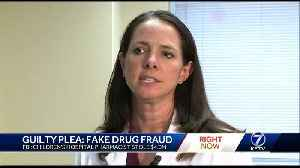 Former Children's Hospital pharmacy director pleads guilty Monday [Video]