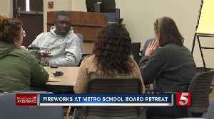 Metro Schools broke law, misled school board about contracts [Video]