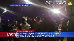 Video Released In Shooting Of Robbins Security Guard, Jemel Roberson [Video]