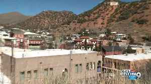 Bisbee's Copper Queen Hotel thriving after 117 years [Video]