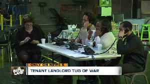 News 5 hosts phone bank with experts who answered your landlord-tenant questions [Video]