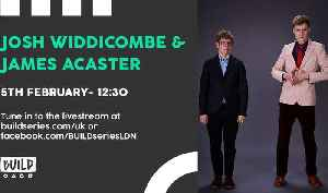 Live From London - Josh Widdicombe and James Acaster [Video]