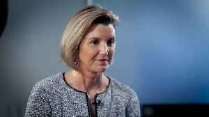 Why Sallie Krawcheck Gives the Banking Sector a 'C' on Diversity [Video]