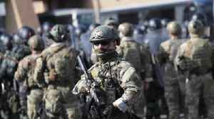 Pentagon to Send 3,750 More Troops to Mexican Border [Video]
