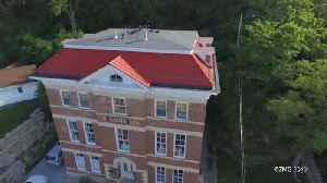 Guilty as Charged: Former Jail Steals Top Honor For Best Bed and Breakfast in the U.S. [Video]