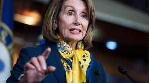 Nancy Pelosi Admits She May Have Been Misquoting The Bible For Over A Decade [Video]