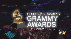 A Look At The 61st Annual GRAMMY Awards [Video]