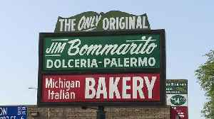 Three sisters keeping legendary St. Clair Shores bakery's legacy alive [Video]