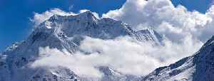 Global Warming Could Decimate the Himalayan Mountains Within a Century [Video]