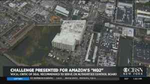 Amazon's Headquarter Proposal Facing Backlash [Video]