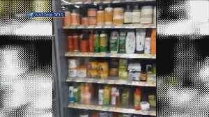 Call Kurtis: Is Walmart Locking Up Black Hair Care Products Discrimination? [Video]