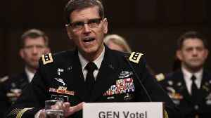 Top US Commander Wasn't Consulted on Syria Troop Withdrawal [Video]