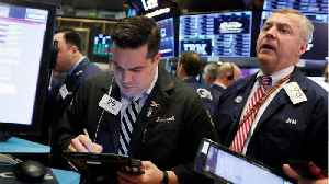 News video: US Stocks Are Up Due To Corporate Earnings Results