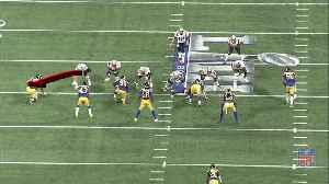 How the New England Patriots dominated Arron Donald and Ndamukong Suh | Baldy's Breakdowns [Video]