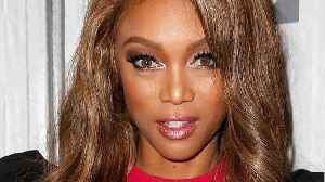 Tyra Banks is opening a