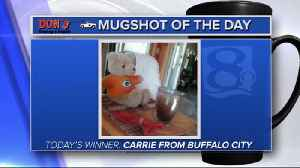 Mug shot of the day - Carrie from Buffalo City [Video]
