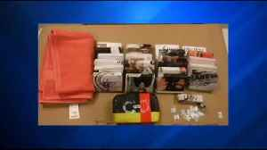 Seizure of pure fentanyl may be Lancaster County's largest [Video]