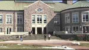 VIDEO Stomach bug making students sick at Easton's Lafayette College [Video]