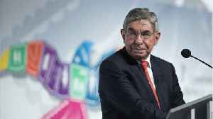 Former Costa Rican President Oscar Arias Accused of Sexual Assault [Video]