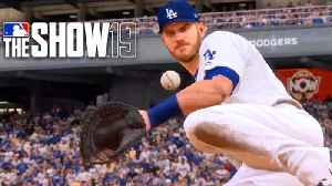 News video: MLB The Show 19 - Gameplay Trailer