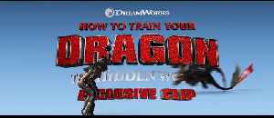 How to Train Your Dragon 3 The Hidden World Movie Clip - Demon [Video]