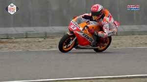 MotoGP - Honda Racing, Marc Marquez rides again [Video]
