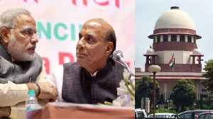 Centre committed to complete NRC within stipulated time, says Rajnath Singh | Oneindia News [Video]