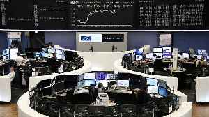 Solid BP update pushes European shares to 9 week high as banks rebound [Video]