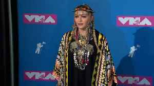 Madonna to receive GLAAD's Advocate for Change Award [Video]