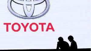 Toyota Profit Is Flat [Video]