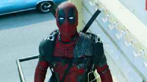 Disney Will Continue Making R-Rated 'Deadpool' Movies [Video]