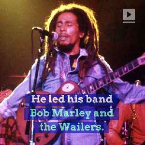 Remembering Bob Marley [Video]