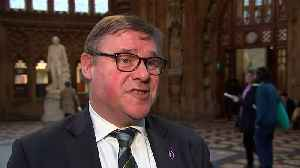 Mark Francois: Britain will not be bullied by Donald Tusk [Video]