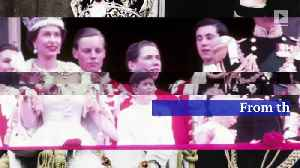 This Day in History: Elizabeth Becomes Queen [Video]