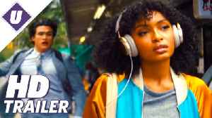 The Sun Is Also A Star (2019) - Official Trailer | Yara Shahidi, Charles Melton [Video]