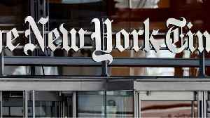 The New York Times To Raise Prices Following Heavy Discounts [Video]