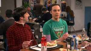 The Big Bang Theory - The Donation Oscillation (Sneak Peek 1) [Video]