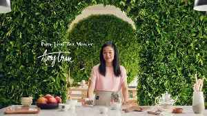 Pure Leaf Releases New Herbal Iced Teas [Video]