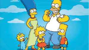 The Simpsons Gets Renewed For Seasons 31 And 32 [Video]
