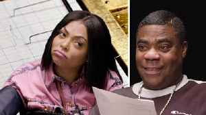 Tracy Morgan & Taraji P. Henson Take a Lie Detector Test [Video]