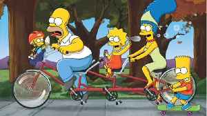 Fox Renews 'The Simpsons' For 31st and 32nd Seasons [Video]