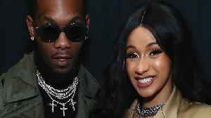 Cardi B ADMITS She Wants More Kids With Offset! [Video]