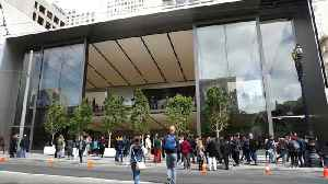 Apple retail chief Angela Ahrendts to depart in April [Video]