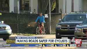 Most roads in Hillsborough County deemed dangerous for pedestrians and bicyclists, study finds [Video]