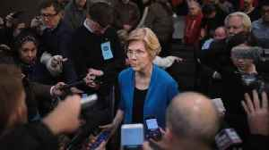 Fact-check: Elizabeth Warren's Claim on Wealth Inequality [Video]