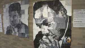 Bucks County Students Put Art Skills To Test In Celebration Of Black History Month [Video]