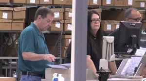 Palm Beach County Supervisor of Elections gets approval for new voting equipment [Video]