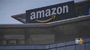 Battle Brewing Over LIC Amazon Deal In Albany [Video]